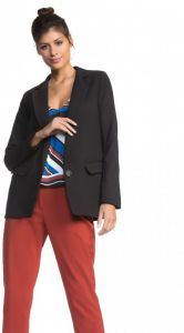 BLAZER FASHION SUMMER