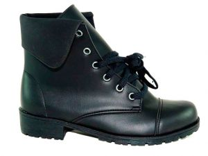 Bota Coturno Infinity Shoes