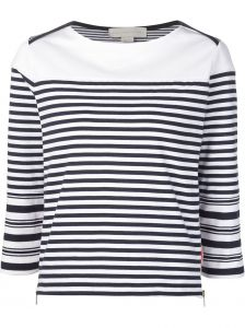 Camiseta listrada  Stella McCartney