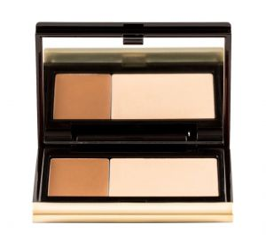 Paleta  Candlelight & Sculpting Creamy Glow   Kevyn Aucoin