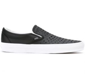 Cut Out Geo Classic Slip-On  sneakers  Vans