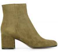 Ankle boot modelo  Margaux   Gianvito Rossi