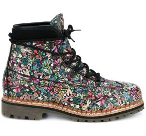 Bexley  floral boots  Tabitha Simmons