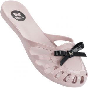 Chinelo Zaxy Beauty Feminino Rosa