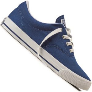 Tênis Converse All Star Skidgrip CVO Ox Casual Feminino Azu