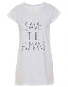 Camisola Save The Humans Anotheroom - Fabricante: Anotheroo
