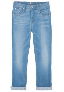Cal�a jeans relaxed skinny basic
