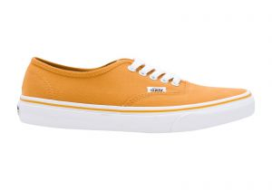 T�nis authentic Vans - amarelo