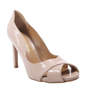 Peep Toe Tabita BLUSH
