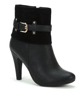 Bota Piccadilly Cano M�dio