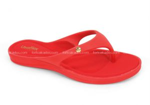 Chinelo Usaflex Gaspea Coral - S4501