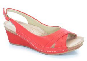 Sand�lia Anabela Campesi Pacific Coral - L5291
