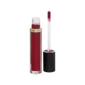 Lip Gloss Super Lustrous Revlon 250 Rasin Rage