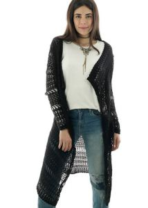CARDIG� TRICOT