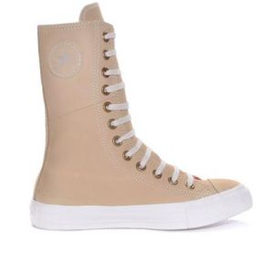 T�nis Converse All Star CT As Specialty X-Hi Taupe CT402045
