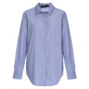 Camisa Tricoline Guillermo Sally talienk
