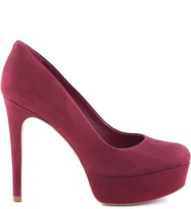 SCARPIN TEMPTED MARSALA SCHUTZ