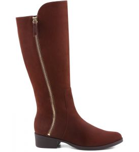 BOTA MONTARIA URBAN HOT CHOCOLATE SCHUTZ