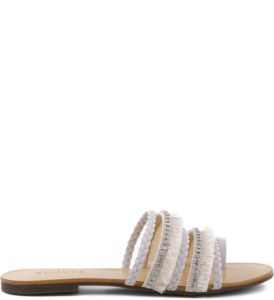 Flat Natural Summer Pearl SCHUTZ