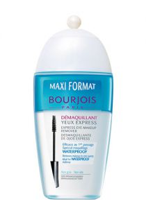 Démaquillant Yeux Express Bourjois - Demaquilante - 200ml