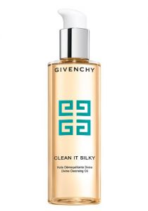 Clean It Silky Divine Cleansing Oil Givenchy - Demaquilante