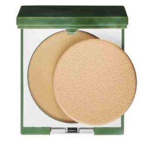 Stay-Matte Sheer Pressed Powder Clinique