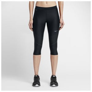 Cal�a Nike Power Speed Capri Feminina