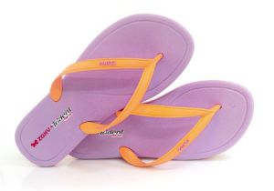 Chinelo Feminino Fruit Chin Zaxy