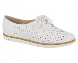 Oxford Branco Moleca - Pr� Venda