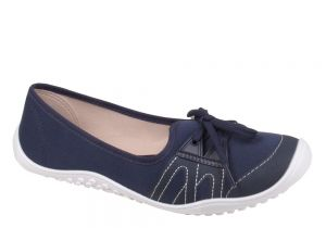T�nis Casual Moleca Moving 5606102