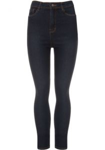 CANT�O - CAL�A JEANS SKINNY SUPER ALTA COMFORT - JEANS