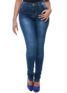 Cal�a Jegging Hot Pant Jeans Sawary