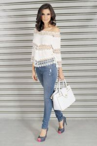 Cal�a All Jeans