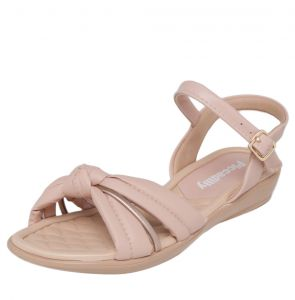 Sand�lia Piccadilly Amarra��o Rosa Piccadilly