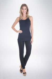 Cal�a Mercatto Legging Preto Mercatto
