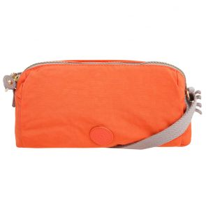 Bolsa Kipling Spicy Orange Laranja Kipling