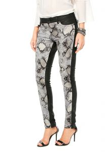 Cal�a Jeans Canal Skinny Forever Cobra