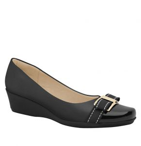 Scarpin Anabela Piccadilly 143031