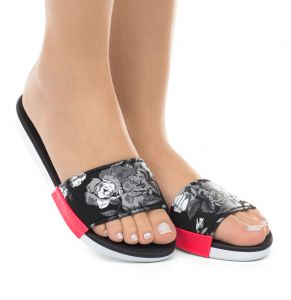 Chinelo Floral Rider 11206