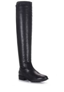 Bota Over The Knee Feminina Bottero - Preto
