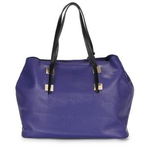 Bolsa Shopping Bag Kika Sport - Azul