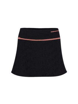 Saia Short Preto - Hope