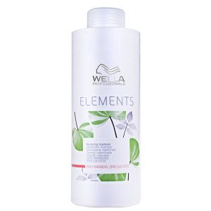 Wella Elements Renewing Shampoo Regenerador 1000ml