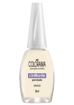 Esmalte Colorama Cintilante 8 Ml Grace