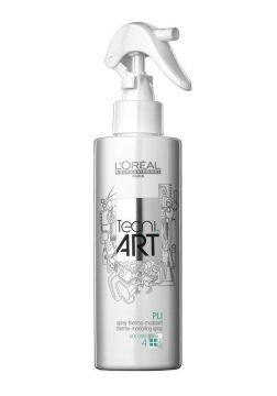 Spray Termo Modelador Loreal Professionnel Tecni Art 190 Ml