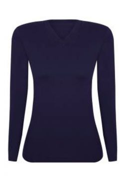 Blusa Loba Warm (adulto) - Lupo