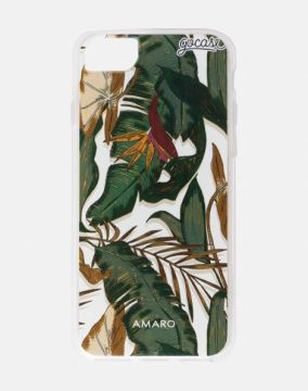6/6S/7/8 PLUS CAPA IPHONE AMARO