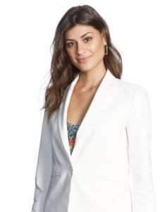 BLAZER COTTON ESSENTIAL