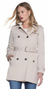 TRENCH COAT LONDON BREEZE AMARO