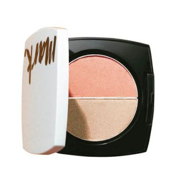 Mark. Duo Blush E Iluminador 12g - Avon